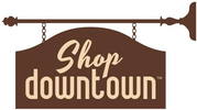 Shop Downtown
